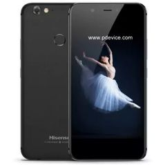 Hisense H10 Smartphone with 4GB RAM 64GB ROM Launched in July-2017, 5.5-inch Display, 12MP Rear Camera, Get Specs, Price Compare, Review, Features.