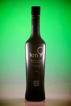 km9, el mejor aceite del mundo