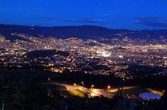 Medellin Paris Skyline, Pictures, Travel, Colombia, Life, Photos, Viajes, Traveling, Trips