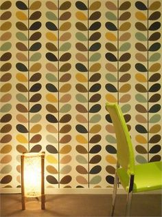 Wallpaper by Orla Keily