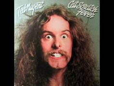 ted nugent cat scratch fever, read how it all started at utubefavorites.com and watch the song video Cat Scratch Fever