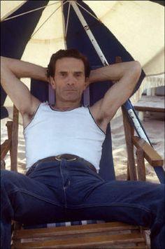 Pier Paolo PASOLINI, Festival de Cannes 27e, 1974