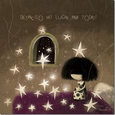 puro pelo (5) Dark Pictures, Dark Pics, Inspirational Phrases, Tatty Teddy, Crazy Hair, Whimsical Art, Stars And Moon, Doodle Art, Artsy