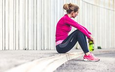 Warm Up. The 5 Most Important Minutes of Your Workout - SELF