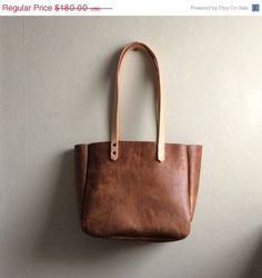 Hey, I found this really awesome Etsy listing at https://www.etsy.com/listing/214412741/holiday-sale-small-distressed-leather