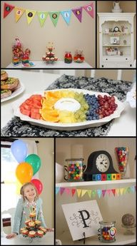 "Art Party Food/Ideas"" data-componentType=""MODAL_PIN"
