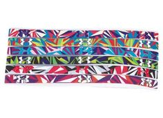 Under Armour Mini Hairbands - Athletic Outfits, Athletic Wear, Athletic Clothes, Under Aurmor, Under Armour Headbands, Buy Hats, Nike Under Armour, Ear Warmers, Headband Hairstyles