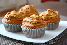 collecting memories: Coffee Cupcakes
