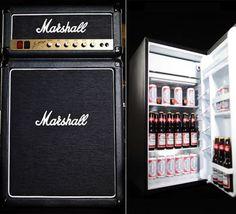 Marshall Amp Fridges