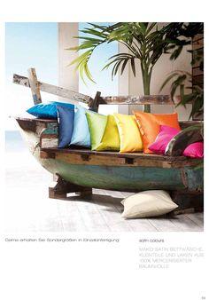 fleuresse Bettwäsche 9100-1000, 155/220 cm colours Uni Mako Satin, Farbe Weiß, 100% Baumwolle: Amazon.de: Küche & Haushalt