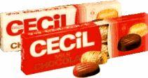 セシルチョコレート 80年代 グリコ