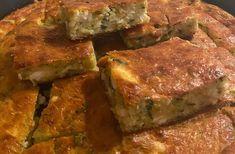🌻Σουφλέ με Κολοκυθάκια 🌻 Υλικά. 4 κολοκυθάκια. 5 αυγά. 1 ποτήρι νερού σπορέλαιο. 2.ποτήρια αλεύρι. 1 μπεκιν. 250 γρ.φετα. 200 γρ κασέρι. 1... Salad Dressing Recipes, Greek Recipes, Pork, Food And Drink, Appetizers, Cooking Recipes, Sweets, Beef, Meals