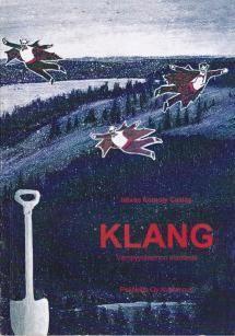 Klang | Kirjasampo.fi - kirjallisuuden kotisivu