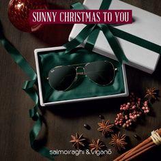 Questo Natale scegli tra le nostre collezioni il regalo perfetto per chi ami, adatto ad ogni stile e personalità. Sorprendi con un occhiale da sole dei più importanti brand internazionali > http://www.salmoiraghievigano.it/trova-negozio  #salmoiraghievigano #shopping #Natale #Christmas #Xmas #Xmasshopping #occhiali #glasses #occhi #eyes #instagood #instadaily #unocchialepernatale #sunglasses #regali #regalo #ideeregalo #occhialidasole #sunnyxmas