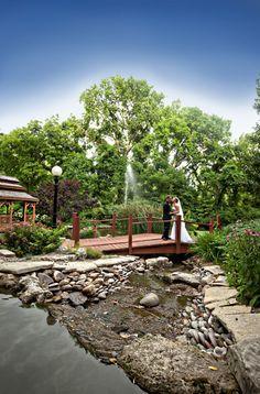 Unique wedding venues near st louis mo