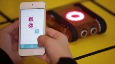 Robô Codie ensina crianças os primeiros passos para programar - http://www.showmetech.com.br/robo-codie-ensina-criancas-os-primeiros-passos-para-programar/