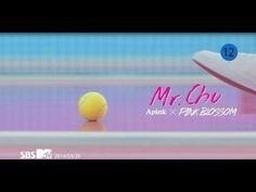 ▶ Apink 에이핑크 4TH MINI [Pink Blossom] 'Mr.Chu' (미스터 츄) M/V - YouTube