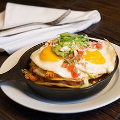 Esperanza's Restaurant & Bakery, Fort Worth, TX. via T+L (travelandleisure.com).
