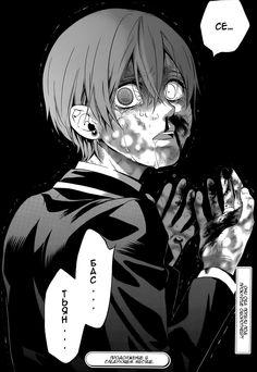 Чтение манги Тёмный дворецкий 19 - 89 Встревоженный дворецкий - самые свежие переводы. Read manga online! - ReadManga.me