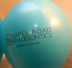 Celebrating 25 years at Chapel Road Orthodontics!