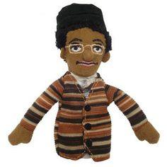 Rosa Parks Fridge Magnet