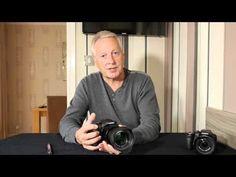 Panasonic DMC-FZ1000 First Impressions - YouTube