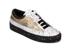 Eureka Shoes • Sneakers FLS 5966-W