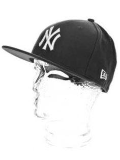 Acquista Cappellini NewEra NY Yankees MLB Basic Cap - male/adult