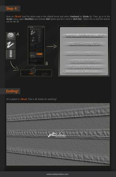 39 best zbrush resources images | Zbrush tutorial, 3d tutorial, Art