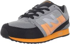 New Balance KL751 Classics Pre Fashion Sneaker (Little Kid/Big Kid) New Balance. $37.74. Rubber sole. Leather and Mesh