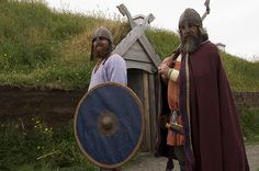 L'Anse aux Meadows National Historic Site – Newfoundland and Labrador – Follow in the 1,000-Year-Old Footsteps of the Vikings.
