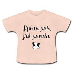 T Shirt, Clothes, Design, Fashion, Pandas, Bebe, Quotes, Outfit, Moda