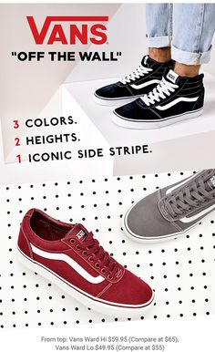 vans shoes customer service email