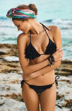 PilyQ bikini at www.cocoisabella.com