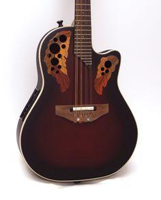 Ovation MCS148 Celebrity Acoustic Electric Mandolin
