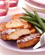 Weight watcher recipe sounds good!!!