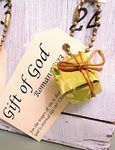 """Dec Gift of God, Wrap a small gift for this one. Romans """"For the wages of sin is death, but the gift of God is eternal life in[a] Christ Jesus our Lord"""" Christmas Jesus, Little Christmas, Christmas Crafts, Merry Christmas, Christmas Ornaments, Christmas Ideas, Jesus Tree, True Meaning Of Christmas, Object Lessons"""