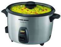 Buy this Black & Decker RC866C 20-Cup Rice Cooker online today at a great price.
