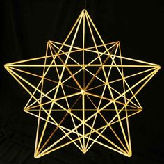Metaforms: Sacred Geometry Sculptures