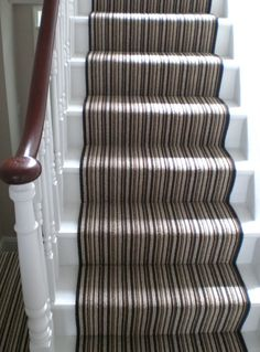 Best 27 Best Stairs With A Stripe Images Stairs Carpet 400 x 300