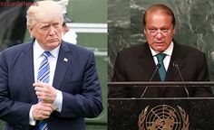 Trump Admin Proposes $800 mn Coalition Support For Pakistan