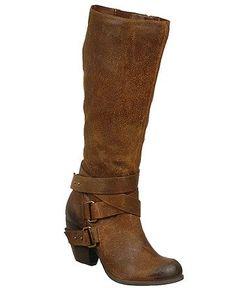Fergie Shoes, Legend Boots
