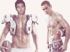Teen wolf boys >