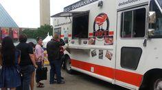 dedo's food truck at taste of edmonton 2015