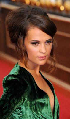 Ewan McGregor Crime Thriller Adds Alicia Vikander, Brenton ...