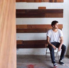 "indoortropicaladventureclub: "" Dylan via Mark Oblow """