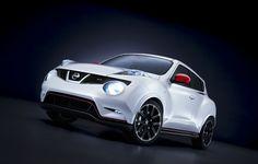 Nissan Juke Nismo, un SUV poco corriente Nissan Juke, Ferrari, Porsche, Love Car, Concept Cars, Dream Cars, Vehicles, Price Increase, Zoom Zoom