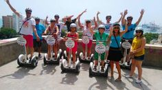 Foto: Ninebot by segway tour