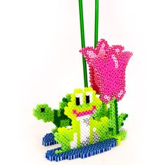 Perler® | Pond Friends Activity Kit