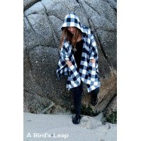 40+ FREE Plaid Sewing Patterns & Projects - So Sew Easy